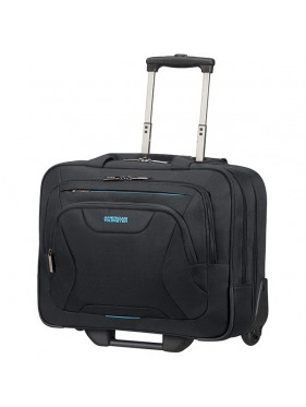 American Tourister AT WORK Rolling Tote 15,6""