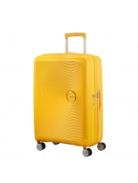 54126a80c7d3b American tourister SOUNDBOX Spinner 67 EXP.