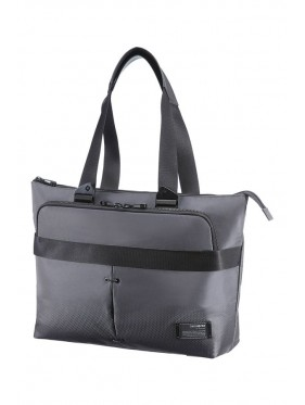"SAMSONITE CITYVIBE H. Shoulder Bag 15,6"" Ash Grey"