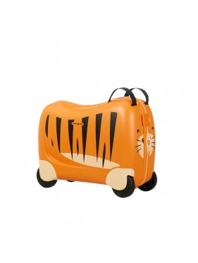 Samsonite Dream Rider Suit Case Zebra Zeno
