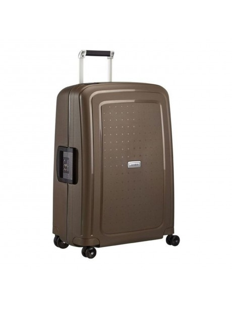 Samsonite S`Cure DLX Spinner 69