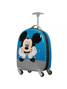Samsonite Disney Ultimate 2 Spinner 46 Mickey Letters