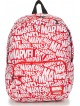 American Tourister Urban Groove Disney Lifestyle Backpack Marvel, 22l