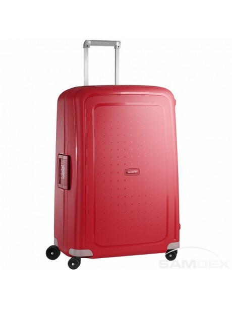 Kufor Samsonite S`Cure Spinner 81