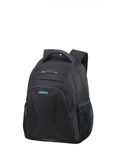 "Batoh na notebook American Tourister AT WORK LAPTOP BACKPACK 15,6"" 007"